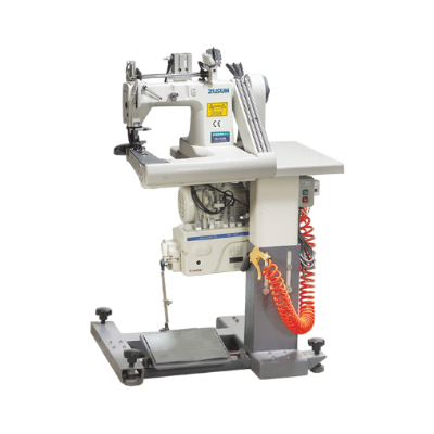 CM-9288XH-PL-CV-SD High-speed Feed-off-the-Arm Chainstitch Machine