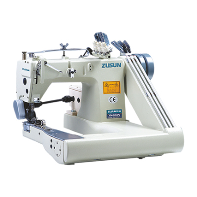 CM-928-PS High-speed Feed-off-the-Arm Chainstitch Machine